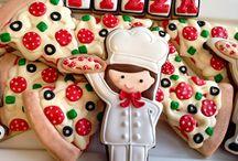 Especiais biscoito