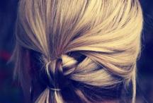 Hair / by Sherry Farmer