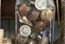 Door Knobs - Repurposed and Reloved