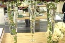 Pilsner Vase Designs
