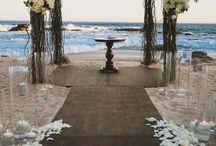 Beach Wedding Ceremonies