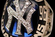 My Yankees!!!! / by Jessie Schander