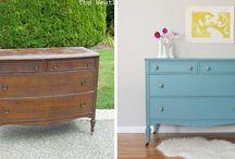 DIY Relooker ses meubles