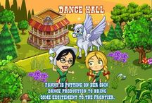 Dance Hall / Dance Hall - Pioneer Trail