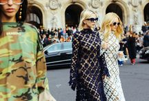 Street fashion / Street fashion 2016
