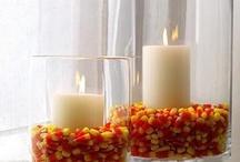 Halloween Ideas / by Wendy Lynn