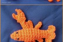 My crochet projetc