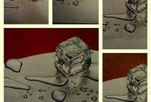 Drawing /illustrations