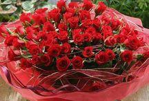 Gifs de Flores