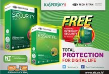 Software & Antivirus / Software & Antivirus