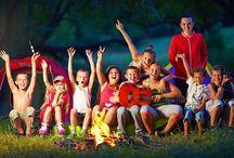 Summer Activities for Catholic Kids