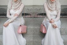 Muslims women's fashion / this one's for Muslim women