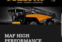 power-solutions-productivity / self propelled sprayers