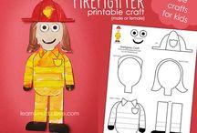 Firebrigade program