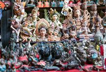 Beautiful Bali / See the beauty of this island of the Gods.