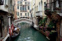 Travel Inspiration / by Debra Hall Lifestyle