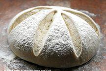 Brot , Brötchen und Co.