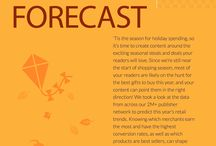 Holiday Shopping Tips / E-commerce holiday tips and trends to maximize your affiliate marketing for Q4!