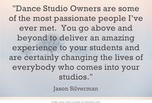 Dance Studio Marketing / Marketing Tips for Dance Teachers and Studio Owners.  If you want to pin to this board, leave a comment!