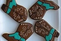 Cookies / by Sue Mullen Amirault