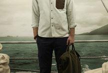 Men's Styles / Men's latest fashion / by FirdausFauzee