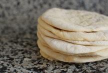 Bread/Muffins/Scones