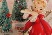 Christmas Kitsch / by Jessica Allen