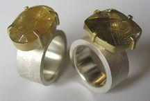 Jewellery - Sally Grant Edinburgh