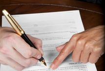 Estate Planning / #Estate_planning is the process of anticipating and arranging for the disposal of an #estate during a person's life.