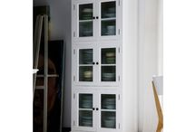 Display Cabinets / Cupboards