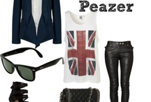 One Direction Outfits / by Veah Velasco