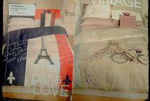 Abrigarse el corazón / Acolchados,sábanas,batas de baño,decoración de ambientes