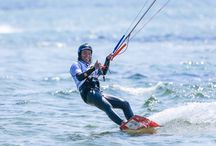 Heiligenhafen - kitesurfing spot at the baltic sea / #Kitesurfing and #Kiteboarding in Heiligenhafen an der Ostsee! In diesem Jahr findet hier ein Tourstopp der deutschen Spitzenserie im Kitesurfen - den #KitesurfMasters - statt.