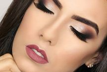 make-up ślub