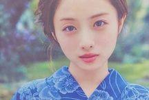 日本 美人