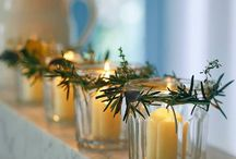 Vánoce / Nápady na adventní kalendáře, vánoční věnce, originální balení dárků, vánoční výzdobu a další