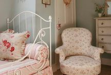 Pokoje moich księżniczek