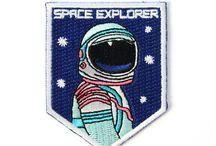 aes. spacegirl / c. minni malory #spacegirl_adventures (lit; aes)