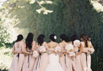 Cassie's Wedding Style