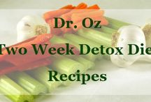 dr oz rapid weight loss plan