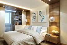 Dormitorio  |  Casal