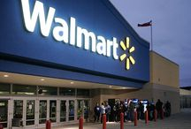 Walmart EUA / Onde encontrar lojas do Walmart nos Estados Unidos!