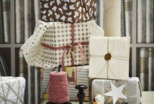 Business  / Gift Wrapping Ideas