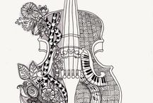 Violins / Violins