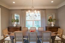 Art & Design Partners / We are a small interior decorating firm in Washington DC.  / by Catrin Morris