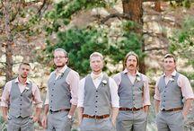 groomsmen attire