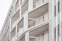 Hospital - facade
