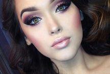 xv makeup