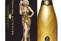 Champagne!Cava!