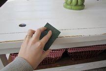 Idée recyclage meuble